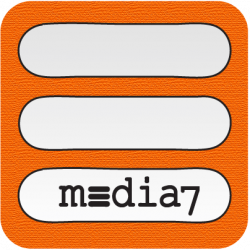 Media7 Radio ja TV